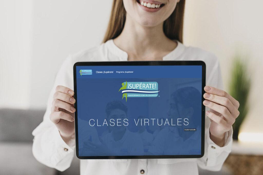 La enseñanza y aprendizaje en línea ha venido para quedarse