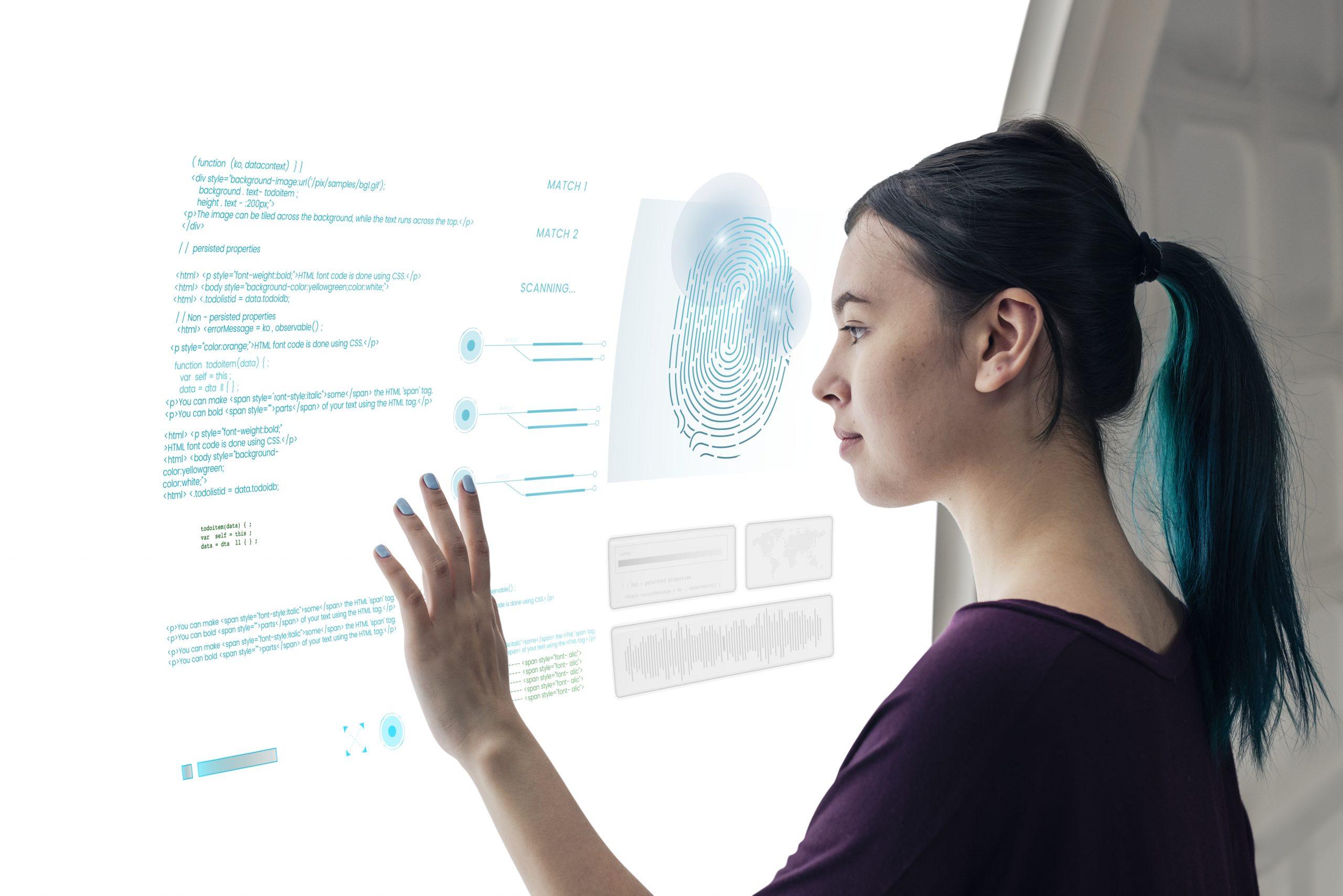 Talento digital: mujeres y programación